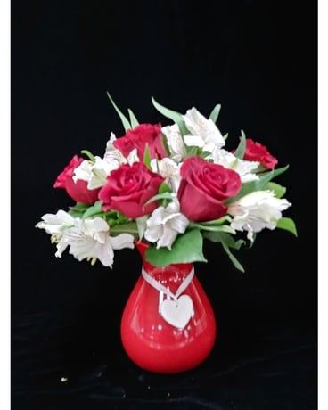 True love bouquet Flower Arrangement