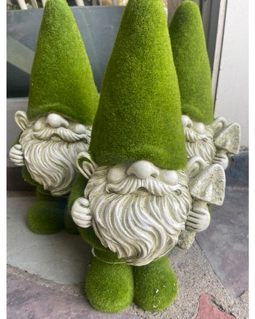 Mossy Gnomes Gifts