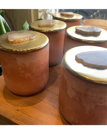 Daydream Candle Jar Candle