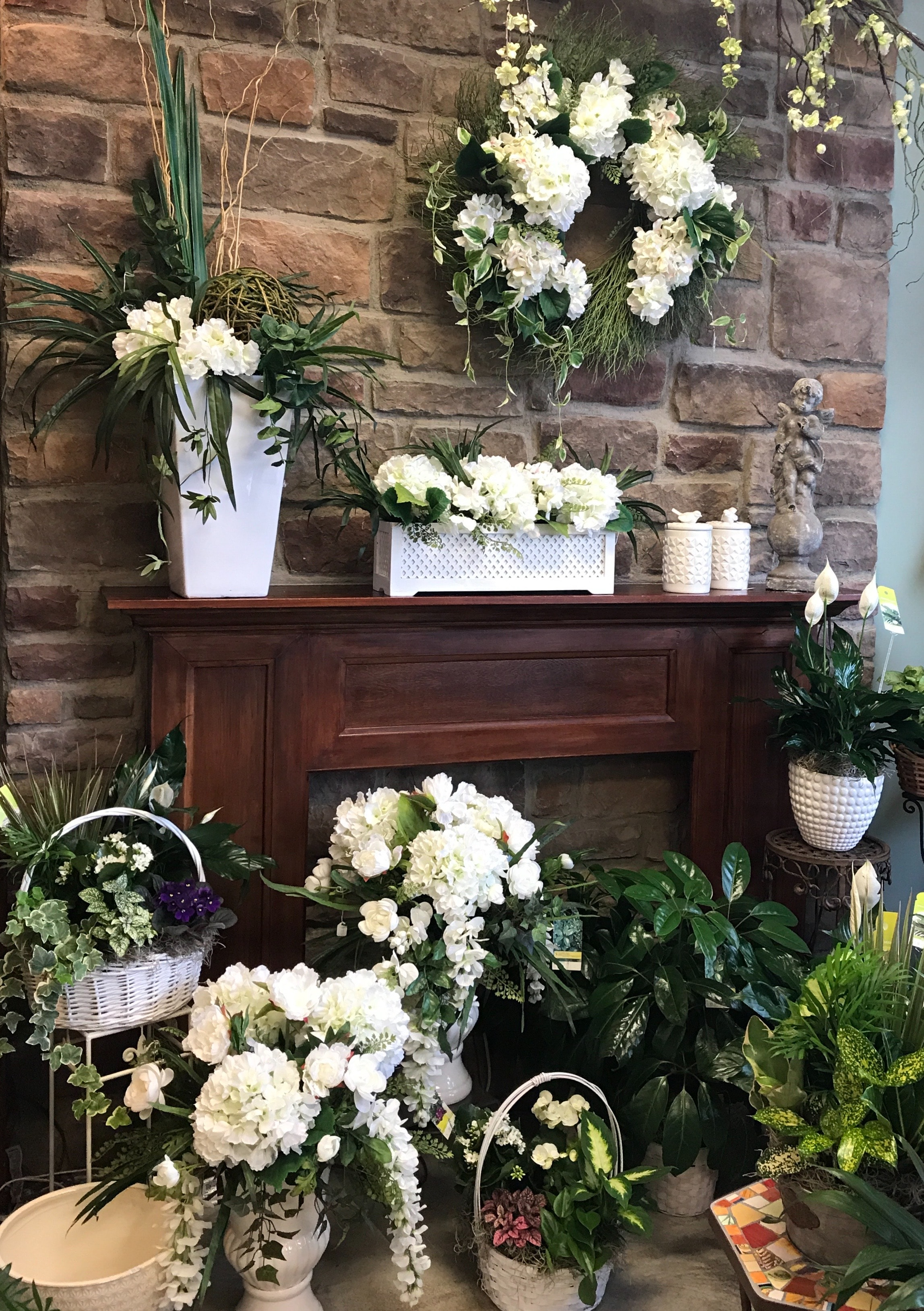 About us fireside flowers richboro pa let fireside flowers be your first choice for flowers izmirmasajfo