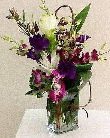 Houston Florist Flower Delivery By River Oaks Flower House