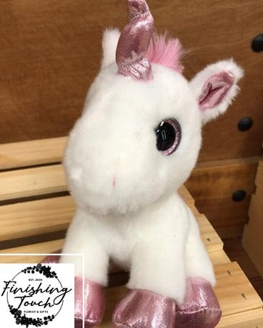 Pink Plush Unicorn Gifts