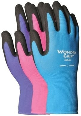 Wonder Gloves for Gardening