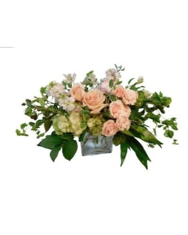 Mademoiselle Flower Arrangement