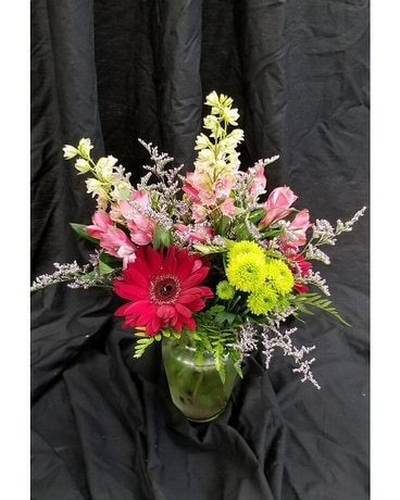 Schroeder's Own Monthly Special Flower Arrangement