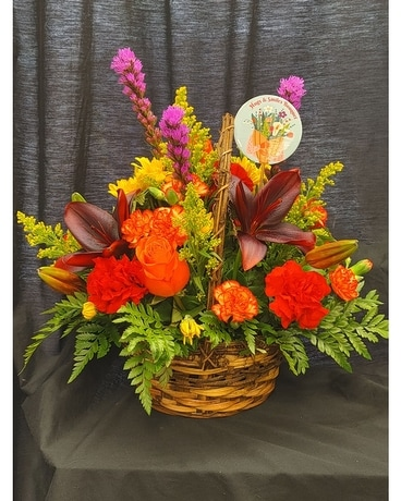 Hugs & Smiles Weekly Special Flower Arrangement