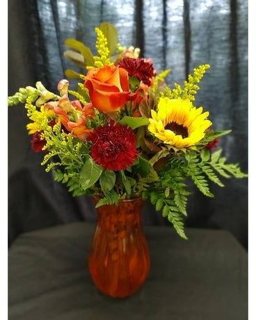 Schroeder's Designer Choice Flower Arrangement
