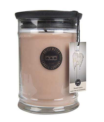 Bridgewater Jar Candles