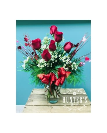 HALFDOZEN Flower Arrangement