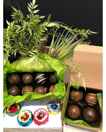 Abdallah Truffles Gifts