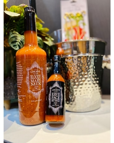 Lovejoy's Bloody Mary Mix Gifts