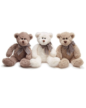 Plush Bear Gifts