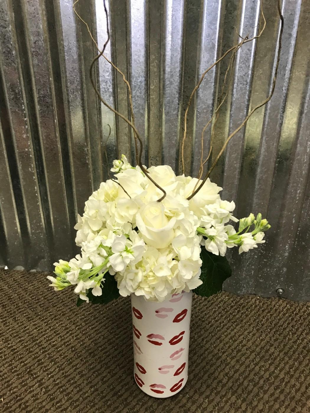 RTR Bouquet Flower Arrangement