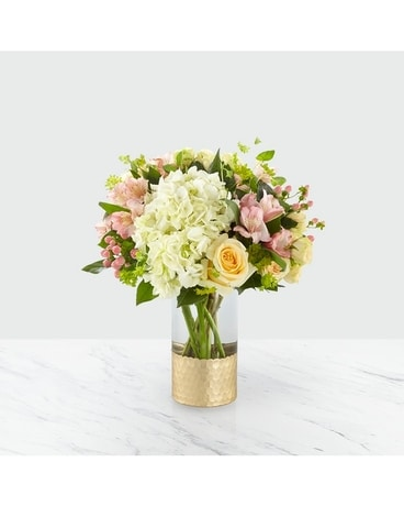 FTD Simply Gorgeous Bouquet Flower Arrangement