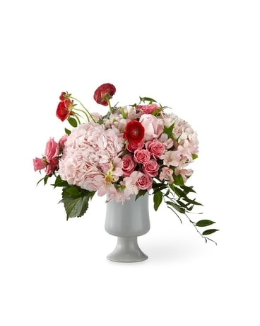 FTD Swooning Bouquet Flower Arrangement