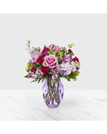 Ftd Full Of Joy Bouquet In Noblesville In Adrienes Flowers