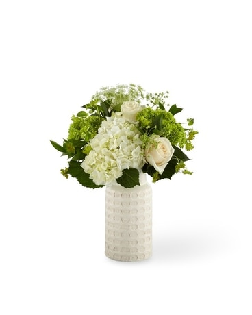 FTD Prue Grace Bouquet Flower Arrangement