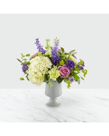 FTD Delightful Bouquet Flower Arrangement