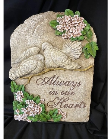 Doves - Always In Our Hearts Gifts