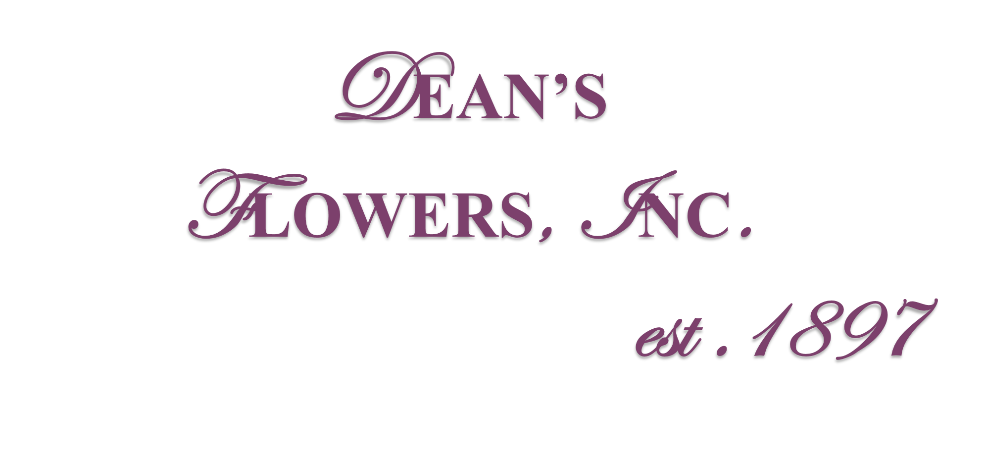 Red Bank Florist Flower Delivery By Deans Flowers Inc