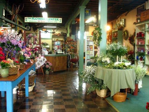 About The Flower Center Stephens City Va Florist