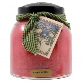 Cheerful Giver Scented Jar Candle 34oz