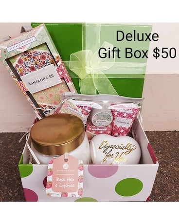 Gift Box Gifts