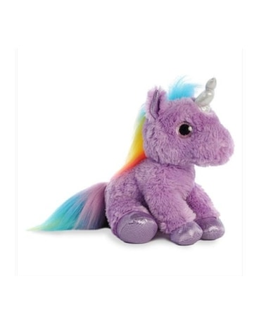 12 Electra Unicorn - by Reed's Florists Gifts