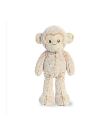 Marlow Monkey 14 Inch - by Reed's Florists Gifts