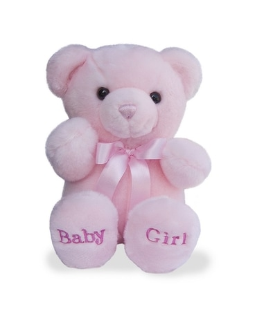 Comfy Bear Pink 10in Gifts