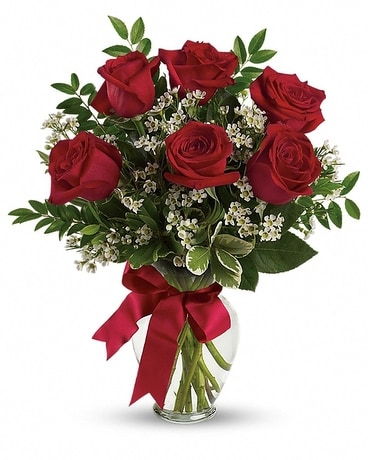 Thoughts of you Flower Arrangement