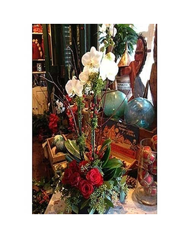 Napa Florist Flower Delivery By Napa Valley Flowers