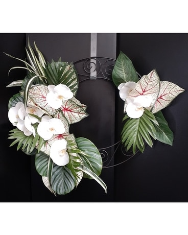 Wreaths - Click to see all, starting at $27 Wreath