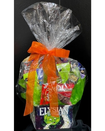 Snack Gift Baskets; starting at