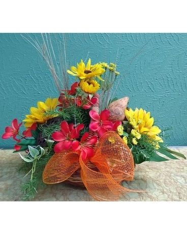 Fall Silk Arrangements & Gifts- Starting at $45 Gifts