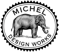 MIchel Design Works Soaps
