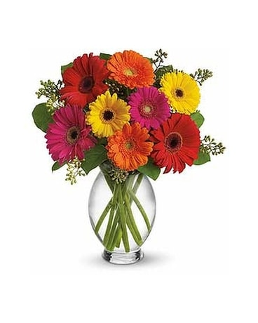 Delightful Daisies Flower Arrangement