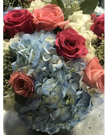 Rhapsody Flower Arrangement