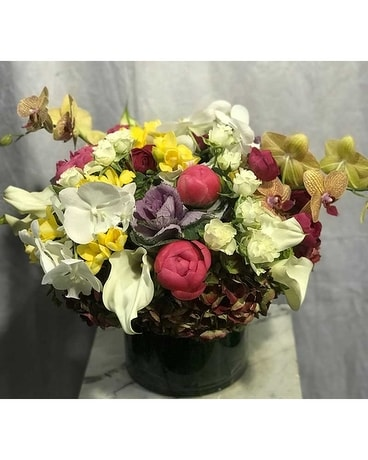 For a Special Someone Flower Arrangement
