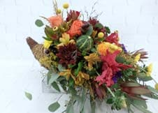 Design Class Flower Arrangement