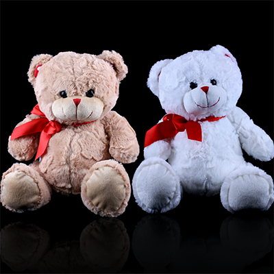 Plush Teddy Bear (14inch)