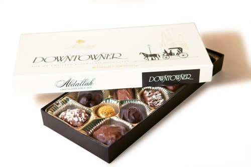 LOCAL ABDALLAH CHOCOLATES