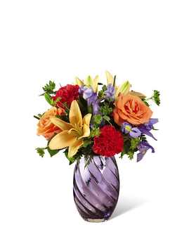 Make Today Shine Flower Arrangement
