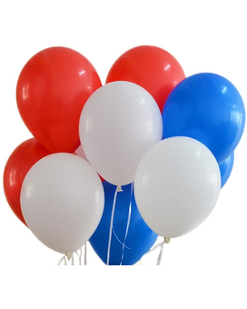 Freedom Balloon Bouquet Custom product