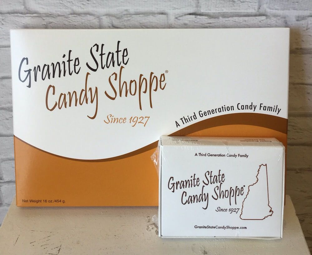Granite State Chocolates