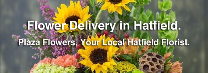 Flower Delivery in Hatfield, PA