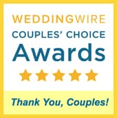 Weedingwrie: couples' choice awards 2013