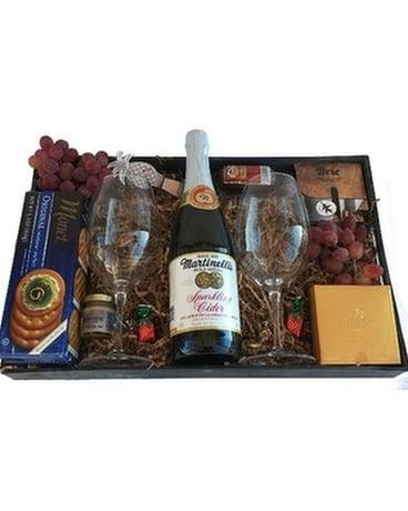 Les For The Teacher Gift Basket