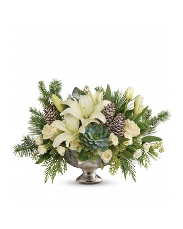 Winter Wilds Centerpiece Centerpiece