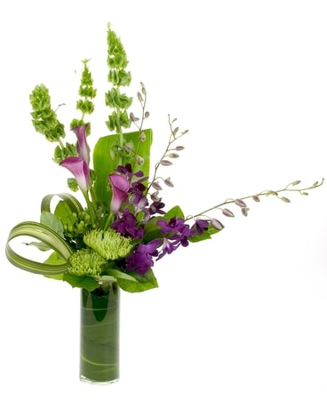 Dutch Elegance Flower Arrangement